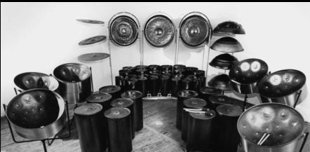 Pang Instrumentarium 1994 2000 PANArt Hang Manufacturing Ltd.