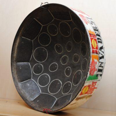 Steelpan, Tuner Vernon Mannette PANArt Hangbau SA