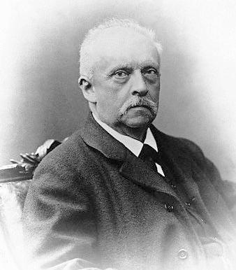 Hermann von Helmholtz PANArt Hang Manufacturing Ltd.