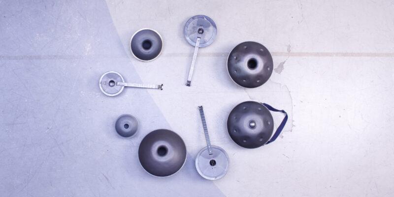 Unsere Instrumente PANArt Hangbau AG