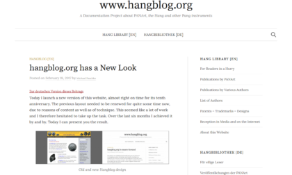 hangblog2 PANArt Hangbau AG