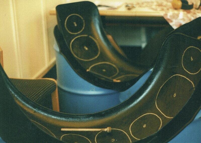 1996 Austin Kotfluegel I Nstrument PANArt Hangbau AG