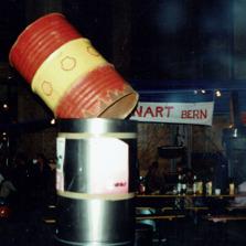 Steelband Festival 1994 Zug 2 PANArt Hangbau AG