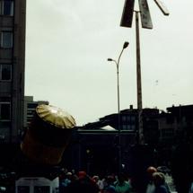 Steelband Festival 1994 Zug Ch Cop PANArt Hangbau SA