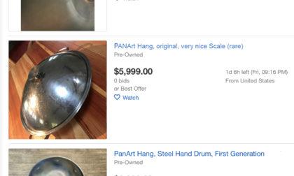 Hang Ebay PANArt Hangbau AG