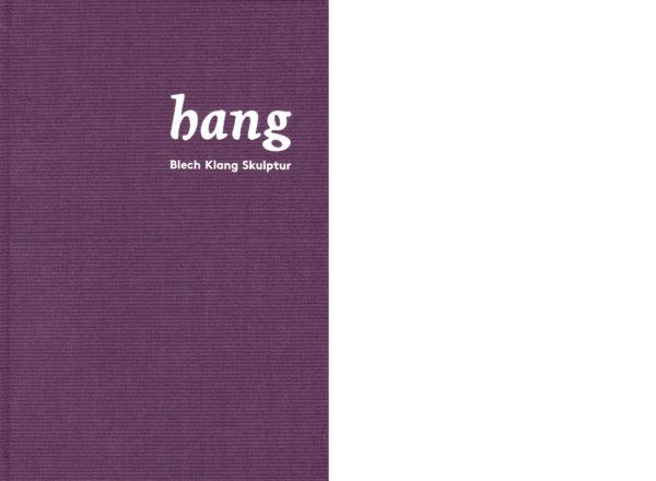 Hang Cover de PANArt Hangbau AG