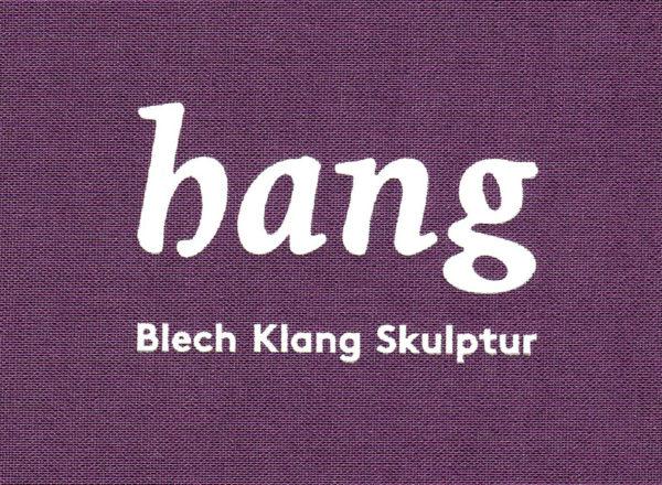 Hang Coverausschnitt de PANArt Hangbau AG