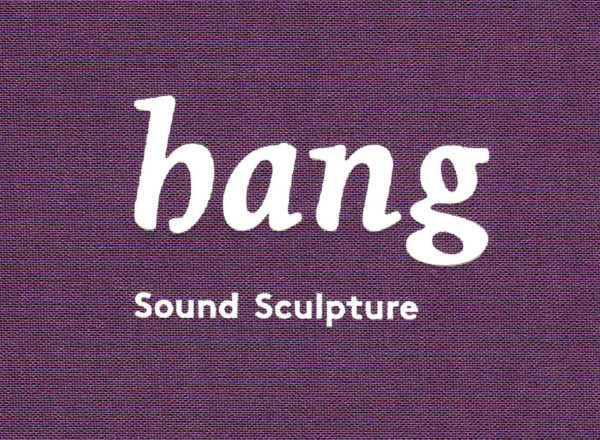 Hang Coverausschnitt en PANArt Hang Manufacturing Ltd.